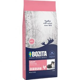 BOZITA Light Wheat Free 10 kg