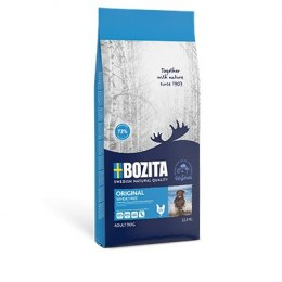 BOZITA Original Wheat Free 12,5 kg