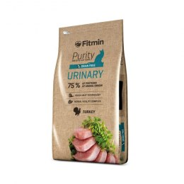 FITMIN cat Purity urinary 1,5kg