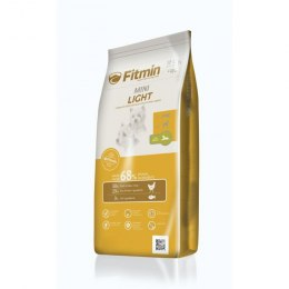 FITMIN dog mini light 0,4kg