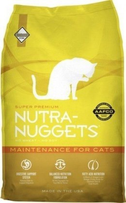 NUTRA NUGGETS Maintenance Cat 7,5 kg