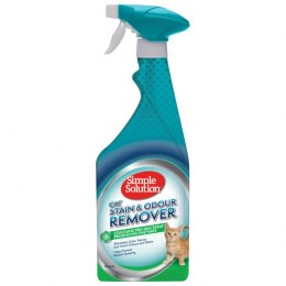 SIMPLE SOLUTION STAIN & ODOUR REMOVER - KOT 750ml