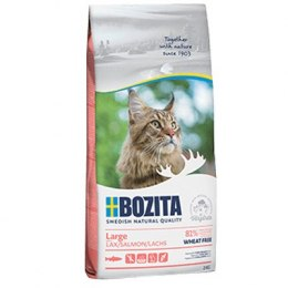 BOZITA Large wheat free Salmon 400g