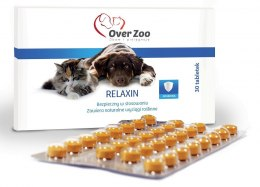 OVERZOO RELAXIN 30 szt