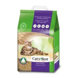 CAT'S BEST Smart Pellets 20l, 10 kg