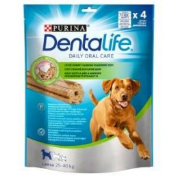 PURINA DENTALIFE LARGE 142g