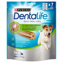 PURINA DENTALIFE SMALL 115g