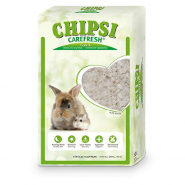 CHIPSI Carefresh Ultra 10L 1 kg płatki celulozy