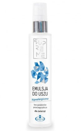 SELECTA Supreme Emulsja do Uszu 100ml