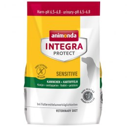 ANIMONDA INTEGRA® Protect Sensitive worki suche 4 kg