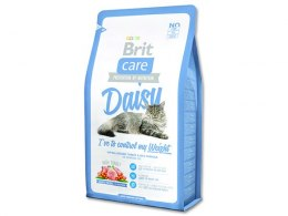 BRIT CARE CAT DAISY I'VE TO CONTROL MY WEIGHT 7 kg