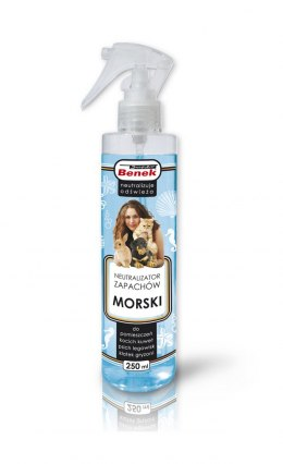 CERTECH Neutralizator Morski Spray 250ml