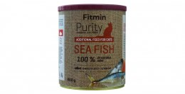 FITMIN cat Purity Sea Fish 850g