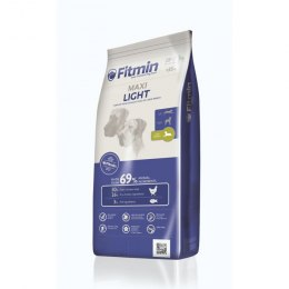 FITMIN dog maxi light 15kg
