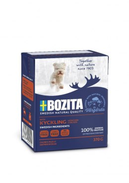 BOZITA BIG Tender Chicken 370g