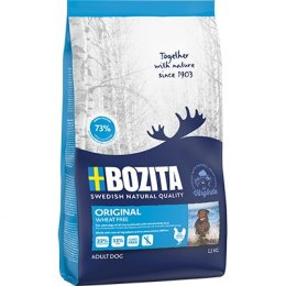 BOZITA Original Wheat Free 1,1 kg