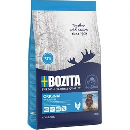 BOZITA Original Wheat Free 3,5 kg