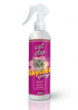 CERTECH AKYSZEK - stop cat (400ml spray)