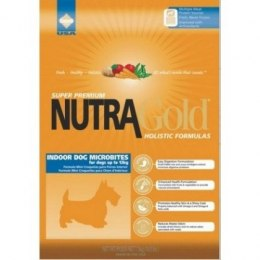 NUTRA GOLD HOLISTIC IN MB Adult Dog 3 kg