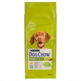 PURINA DOG CHOW ADULT Kurczak 14kg