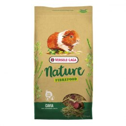 VERSELE LAGA Cavia Nature Fibrefood 2,75kg - LIGHT/SENSITIVE dla kawii domowych [461430]