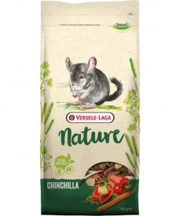 VERSELE LAGA Chinchilla Nature 700g - dla szynszyli [461413]