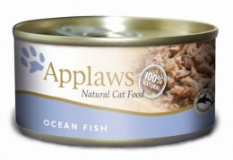 APPLAWS Ocean Fish (puszka Ryby Oceaniczne) 156g